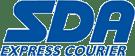 Spedizioni con SDA gruppo poste italiane