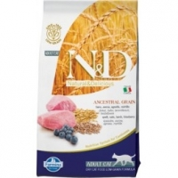 Super sconti Farmina N&D Low Grain Feline gusti vari 5 - 10 kg