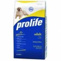 Offerta Prolife Adult Large 15 kg