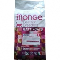 Offerta Monge Gatto Indoor 10 Kg € 40,94