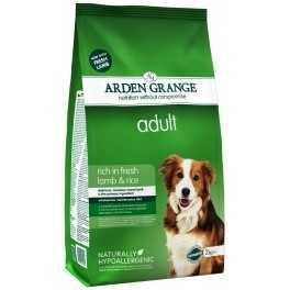 Crocchette per cani Arden Grange super scontate!
