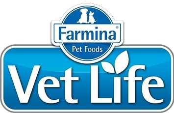 Specifiche sugli alimenti veterinari Farmina Vet Life