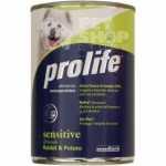 Alimenti Umidi Prolife Per Cani