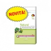 Offerta Trainer Natural Adult Medium e Maxi Pollo o Prosciutto 12,5 kg