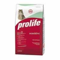 Settimana degli sconti Prolife su crocchette cane e gatto