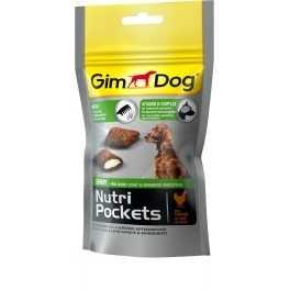 Snack Per Cani Vari Gusti Nutri Pocket Gimborn