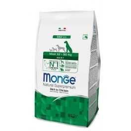 Offerta Monge Maxi Adult 12 kg