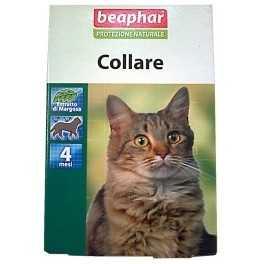 Offerta antiparassitario naturale per gatti