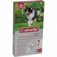 Ti presento Punto, il cane che non vuole essere punto, mascotte della campagna di promozione degli antiparassitari per cani e gatti Advantix