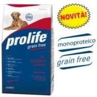 Vantaggi E Svantaggi Degli Alimenti Secchi Per Cani Grain Free Cioè Senza Cereali