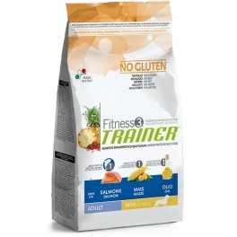 Specifiche sugli alimenti secchi Trainer Fitness3 per cani