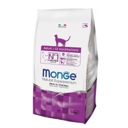 Offerta croccantini Monge per gatti cuccioli ed adulti