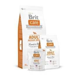 Novità Brit Care le crocchette per cani ora disponibili su Pet Shop Store