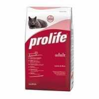 Continuano le offerte sui sacchi Prolife per gatto da 12 kg