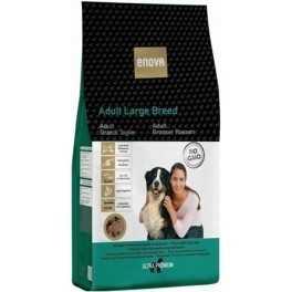 Le crocchette per cani Enova, ingredienti di qualità ed alto contenuto di condroprotettori
