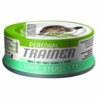 Specifiche degli alimenti umidi Trainer per gatti