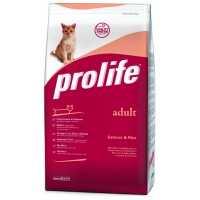 Croccantini Prolife gatto scontati fino al 30%