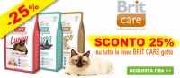 Crocchette gatto Brit Care in Offerta Fuori Tutto