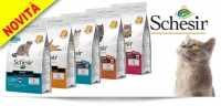 Crocchette Schesir per Cane e Gatto da oggi Disponibili su Pet Shop Store