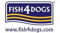 I vantaggi dell'alimentazione del cane a base di pesce di Fish4Dogs