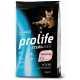 La nuova frontiera nell'alimentazione del gatto con la ricerca Nutrigenomica studiata da Prolife