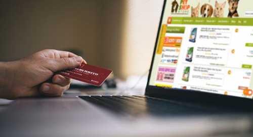 Pet Shop Store nuove direttive europee per le transazioni online