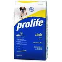 Sconto 28% su tanti Prolife Adult 15 kg solo per pochi giorni !
