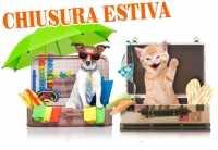 Sospensione spedizioni Pet Shop Store